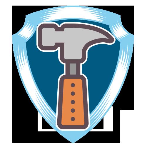 Storm Repair Icon